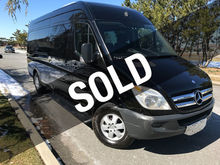 2012 MERCEDES-BENZ SPRINTER 250