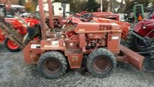 Used DITCH WITCH 361