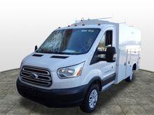 New 2017 Ford Transi