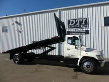 Used 2006 Hino 268 D