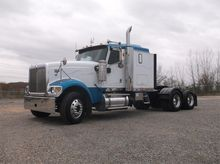 2006 INTERNATIONAL 9900I CONVEN