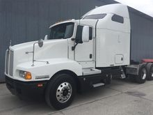 2006 KENWORTH T600 CONVENTIONAL