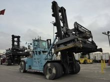 2003 Taylor THDC955 Stacker