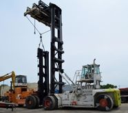 2005 Taylor THDC955 Stacker