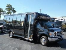 2015 TURTLE TOP ODYSSEY BUS