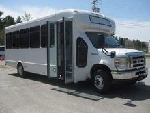 2015 Startrans Senator II Bus