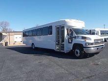 2007 CHEVROLET C5500 Bus