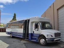 2013 TURTLE TOP ODYSSEY XLT BUS