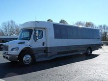2010 TURTLE TOP ODYSSEY XLT BUS