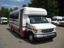 2004 TURTLE TOP ODYSSEY BUS
