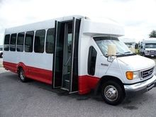 2006 TURTLE TOP ODYSSEY BUS
