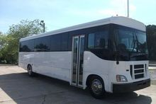 2013 GLAVAL APOLLO BUS