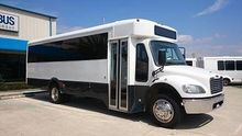2013 Glaval Legacy Bus