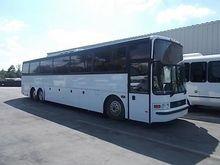 1999 VAN HOOL T945 BUS