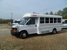 2017 Thomas MyBus DRW Bus