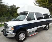 Used 2009 FORD ECONO
