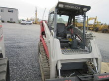 Used TAKEUCHI TL 230