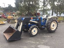 Used 1985 FORD 2110
