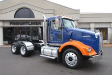 1999 KENWORTH T800 CONVENTIONAL