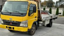 2007 STERLING ROLLBACK TOW TRUC