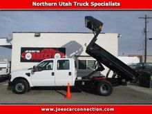 Used 2009 FORD F-350