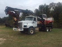 2004 PRENTICE 280 Log loaders -
