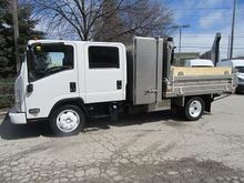 Used 2014 ISUZU NQR