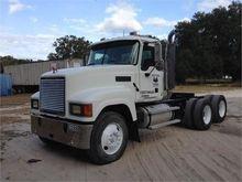 Used 2005 MACK CHN61