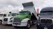 Used 2008 MACK VISIO