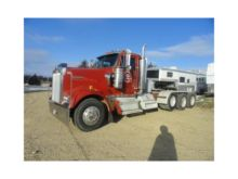 Used 1998 KENWORTH W