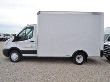 2017 Ford TRANSIT 350HD Box tru