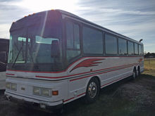 2000 BLUEBIRD LTC40 BUS