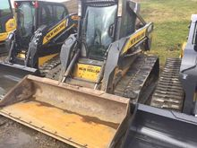 2007 New Holland C190 Compact t