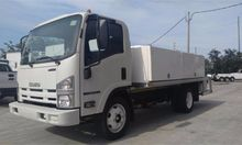 Used 2015 ISUZU NPR