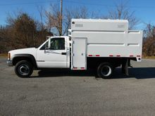 Used 1998 GMC SIERRA