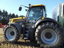 2013 JCB FASTRAC 8310 Tractors