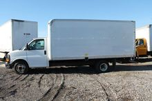 Used 2008 GMC SAVANA