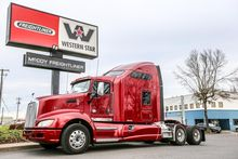2012 KENWORTH T660 CONVENTIONAL