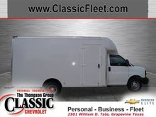 2016 Chevrolet Express Commerci