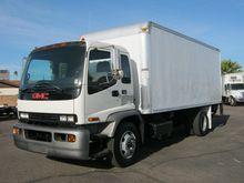 Used 2005 GMC T7500