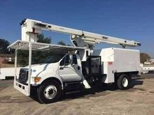 Used 2015 FORD F750