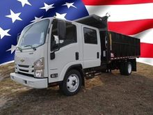 2016 Chevrolet 4500 Low Cab For