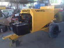 MAYCO C-30 Concrete pumps