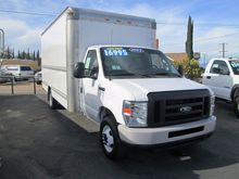 Used 2012 FORD E-SER
