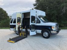 2010 FORD ECONOLINE AMBULANCE