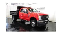 New 2017 FORD F350 D