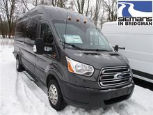 2017 FORD TRANSIT BUS