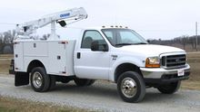 Used 1999 FORD F550