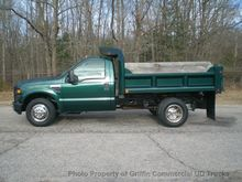Used 2008 FORD F350H
