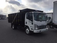 New 2016 ISUZU NQR D